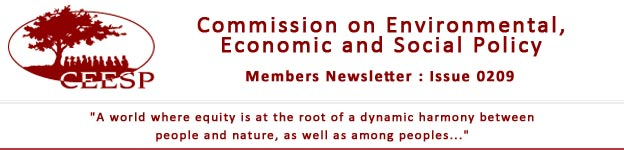 Commission on Environmental, Economic and Social Policy
